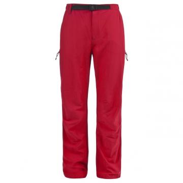 Likvidace skladu! Pánské nepromokavé sportovní kalhoty Trespass Federation / TP75 Red XL
