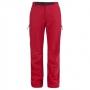 Likvidace skladu! Pánské nepromokavé sportovní kalhoty Trespass Federation / TP75 Red