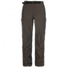 Pánské sportovní kalhoty Trespass Federation / TP75 Dark Khaki