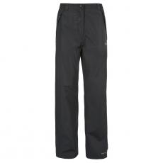 Dámské nepromokavé kalhoty Trespass Lorena / TP75 (5000mm / 5000mvp) Black