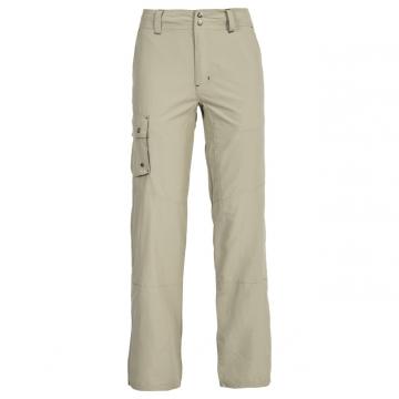 Likvidace skladu! Dámské kalhoty Trespass Pelino z vodoodpudivé látky Bamboo L