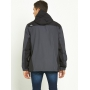 Likvidace skladu! Pánská nepromokavá outdoorová bunda Trespass Lupton / TP75 (5000mm / 5000mvp) Flint XL