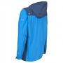 Likvidace skladu! Pánská nepromokavá outdoorová bunda Trespass Lupton / TP75 (5000mm / 5000mvp) Ultramarine M