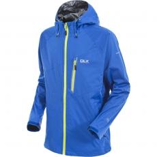 Likvidace skladu! Pánská nepromokavá bunda Electric Blue XL, XXL