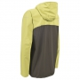 Likvidace skladu! Pánská nepromokavá bunda Trespass Waylon / TP75 (5000mm / 5000mvp) Greenglow L