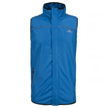 Likvidace skladu! Pánská vesta Trespass Torridon Electric Blue XL