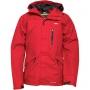 Pánská nepromokavá bunda Trespass Corvo / TP75 (5000mm / 5000mvp) Red