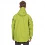 Likvidace skladu! Pánská nepromokavá bunda Trespass Corvo / TP75 (5000mm / 5000mvp) Cactus XL