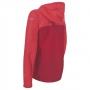 Likvidace skladu! Dámská nepromokavá bunda Trespass Gerwin / TP75 (5000mm / 5000mvp) Hibiscus S