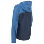 Likvidace skladu! Dámská nepromokavá bunda Trespass Gerwin / TP75 (5000mm / 5000mvp) Harbour Blue XS