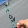 Sada stanových kolíků Nite Ize Figure 9