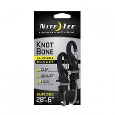 Elastický provaz KnotBone s přizpůsobitelnou délkou – krátký