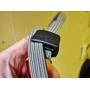 Plochý elastický provaz Nite Ize KnotBone 23-97 cm