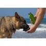 Láhev na vodu pro psa H2O K9 0.7L - Stříbro