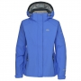 Dámská outdoorová bunda Florissant / TP75 (5000mm / 5000mvp) Cornflower