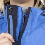 Likvidace skladu! Dámská nepromokavá bunda Trespass Florissant / TP75 (5000mm / 5000mvp) Cornflower XL