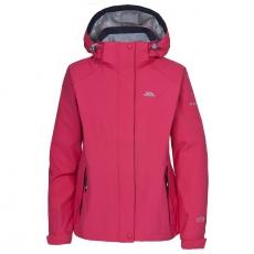 Dámská outdoorová bunda Florissant / TP75 (5000mm / 5000mvp) Sorbet