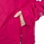 Likvidace skladu! Dámská nepromokavá bunda Trespass Florissant / TP75 (5000mm / 5000mvp) Sorbet L