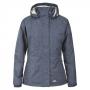 Dámská outdoorová bunda Airlie / TP75 (5000mm / 3000mvp) Navy Blue