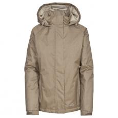 Dámská outdoorová bunda Airlie / TP75 (5000mm / 3000mvp) Hazelnut