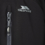 Likvidace skladu! Dámská nepromokavá softshellová bunda Trespass Bela / TP75 (8000mm / 3000mvp) Black M