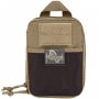 Organizér Maxpedition Fatty (0261) / 18x13 cm OD Green