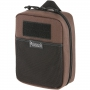 Organizér Maxpedition Fatty (0261) / 18x13 cm Dark Brown