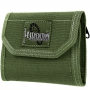 Peněženka Maxpedition CMC Wallet (0253) / 13x9 cm OD Green