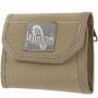 Peněženka Maxpedition CMC Wallet (0253) / 13x9 cm Khaki