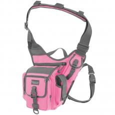 Brašna Maxpedition Fatboy Versipack (0403) / 18x14x8 cm Pink Foliage