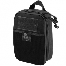 Organizér BEEFY Maxpedition (0266) / 20x15 cm Black