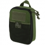 Organizér BEEFY Maxpedition (0266) / 20x15 cm OD Green