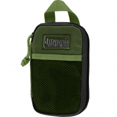 Organizér Maxpedition Micro Pocket Organizer / 14x9 cm OD Green