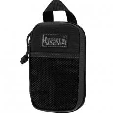 Organizér Maxpedition Micro Pocket Organizer / 14x9 cm Black