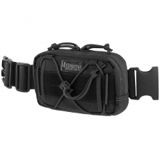Kapsa Maxpedition Janus (8001) / 20x10 cm Black
