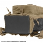 Batoh Maxpedition Pygmy Falcon II (0517) / 18L / 24x20x43 cm Wolf Gray