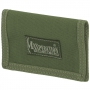 Peněženka Maxpedition Micro Wallet (0218) / 11x7 cm OD Green