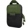 Organizér Maxpedition EDC Pocket Organizer (0246) / 18x13 cm OD Green