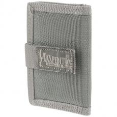 Peněženka Maxpedition Urban Wallet (0217) / 11x7 cm Foliage Green