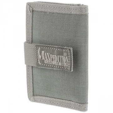 Peněženka Maxpedition Urban Wallet (0217) / 11x7 cm Foliage Green