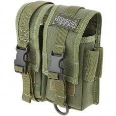 Pouzdro Maxpedition TC-8 / 15x12 cm OD Green