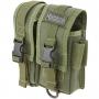 Pouzdro Maxpedition TC-8 (PT1032) / 15x12 cm OD Green