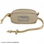 Pouzdro Maxpedition Cocoon E.D.C. (PT1155) / 13x4x5cm Khaki