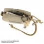 Pouzdro Maxpedition Cocoon E.D.C. (PT1155) / 13x4x6 cm Khaki
