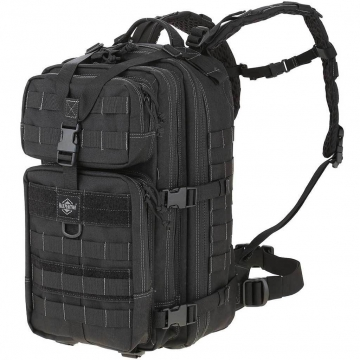 Batoh Maxpedition Falcon-III Backpack (PT1430) / 35L / 25x30x45 cm Black