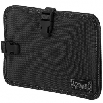 Pouzdrona suchý zip Maxpedition H&L Mini Tablet Insert (PT1019) / 23x16 cm Black