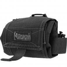 Skládací pouzdro Maxpedition Mega Rollypolly (0209) / 20x28 cm Black