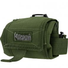 Skládací pouzdro Maxpedition Mega Rollypolly (0209) / 20x28 cm OD Green