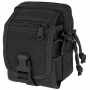MOLLE kapsa Maxpedition M-1 (0307) / 15x10 cm Black