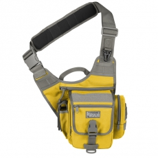 Brašna Maxpedition Fatboy S-Type Versipack / 18x14x8 cm Safety Yellow